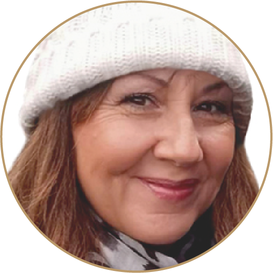 Meet Sharon, Sales Manager