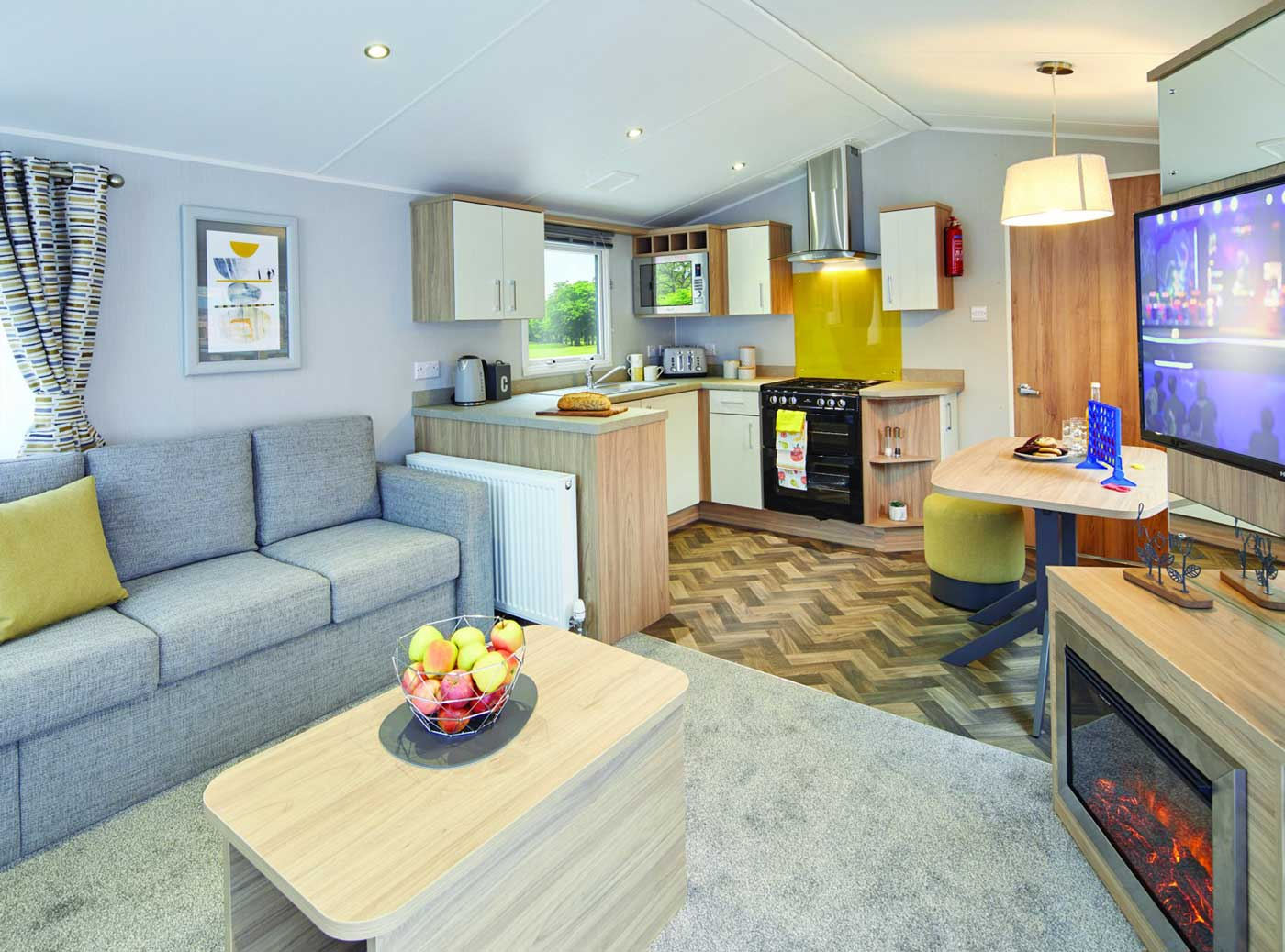 Site tours and Static Caravans now released for sale.